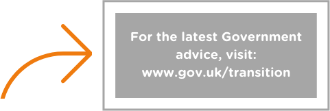 Government advice